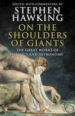 On the shoulders of giants - Stephen W. Hawking (ISBN 9780141015712)