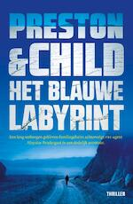 Het blauwe labyrint - Preston & Child (ISBN 9789024566921)