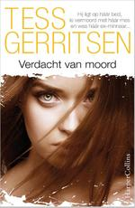 Verdacht van moord - Tess Gerritsen (ISBN 9789402702101)