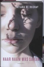 Haar naam was Sarah - Tatiana De Rosnay (ISBN 9789047201441)