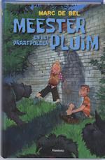 Meester Pluim en het praatpoeder - Marc de Bel (ISBN 9789022323397)