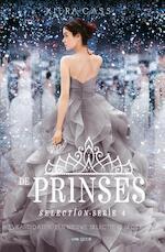 De prinses - Kiera Cass (ISBN 9789000345199)
