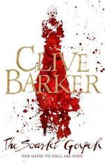 The Scarlet Gospels - Clive Barker (ISBN 9781447267003)
