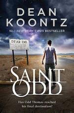 Saint Odd - Dean Koontz (ISBN 9780007520169)