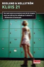 Kluis 21 - Roslund / Hellström (ISBN 9789044518603)