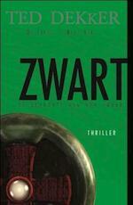 De cirkel / 1 Zwart - Theodore R. Dekker (ISBN 9789043506014)