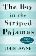 The boy in the striped pajamas - John Boyne (ISBN 9780385751537)