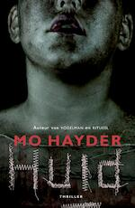 Huid - Mo Hayder (ISBN 9789024570164)
