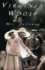 Mrs. Dalloway - Virginia Woolf (ISBN 9789023406990)