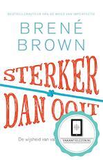 Sterker dan ooit - Brené Brown (ISBN 9789044973433)