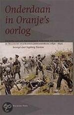 Onderdaan in Oranje's oorlog