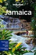Lonely Planet Jamaica dr 7