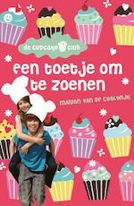 De Cupcakeclub - Een toetje om te zoenen (3) - Marion van de Coolwijk (ISBN 9789026138737)