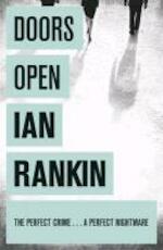 Doors Open - Ian Rankin (ISBN 9781409102014)
