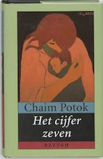 Het cijfer zeven - C. Potok, P. Sollet (ISBN 9789062918881)