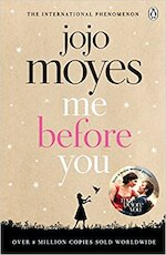Me Before You - Jojo Moyes (ISBN 9780718157838)