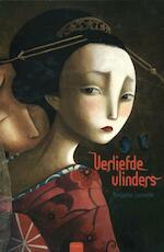 Verliefde vlinders - Benjamin Lacombe (ISBN 9789044825718)