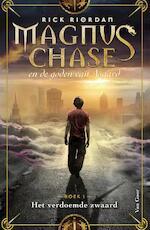 Het verloren zwaard - Rick Riordan (ISBN 9789000344789)