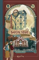 Baron 1898 - Jacques Vriens (ISBN 9789000344703)