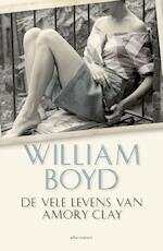 Gestreeld door het leven - William Boyd (ISBN 9789025446178)