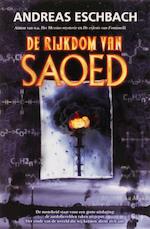 De rijkdom van Saoed - Andreas Eschbach (ISBN 9789061122869)