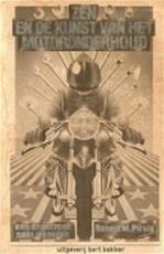 Zen en de kunst van het motoronderhoud - R.M. Prisig (ISBN 9789035101494)
