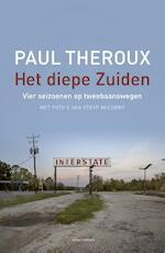 Het diepe zuiden - Paul Theroux (ISBN 9789045030517)