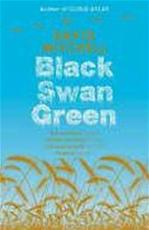 Black Swan Green - David Mitchell (ISBN 9780340822807)