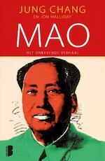 Mao - Jung Chang, Jon Halliday (ISBN 9789022575260)