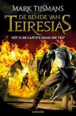 Het is de laatste daad die telt - Mark Tijsmans (ISBN 9789025869212)