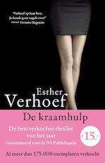 De kraamhulp - Esther Verhoef (ISBN 9789026331855)