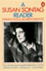 A Susan Sontag reader - Susan Sontag (ISBN 9780140054347)