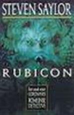 Rubicon - Steven Saylor, J. J. de Wit (ISBN 9789022527399)