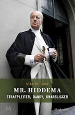 Mr. Hiddema - Stan de Jong (ISBN 9789029088794)