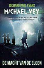 Michael Vey De macht van de Elgen - Richard Paul Evans (ISBN 9789020632897)
