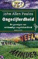 Ongecijferdheid - John Allen Paulos, Bettelou Los (ISBN 9789057130878)