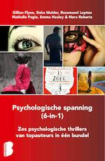 Psychologische spanning, 6-in-1-bundel - Gillian Flynn (ISBN 9789402305043)