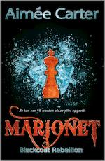 Marionet - Aimée Carter (ISBN 9789402511802)