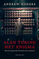 Alan Turing, het Enigma - Andrew Hodges (ISBN 9789048829743)