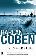 Tegenwerking - Harlan Coben (ISBN 9789022557235)