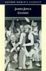 Ulysses - James Joyce, Jeri Johnson (ISBN 9780192834645)