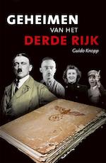 De geheimen van het Derde Rijk - Guido Knopp (ISBN 9789059777828)