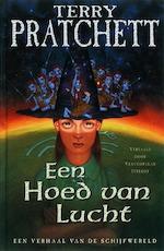 Een hoed van lucht - T. Pratchett (ISBN 9789022543122)