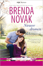 Nieuwe dromen - Brenda Novak (ISBN 9789402514520)