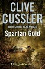 Spartan Gold - Clive Cussler (ISBN 9780141399942)