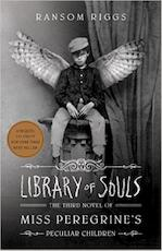 Library of Souls - Ransom Riggs (ISBN 9781594747588)