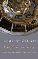 Constantijn de Grote - Olivier Hekster, Corjo Jansen (ISBN 9789460040962)