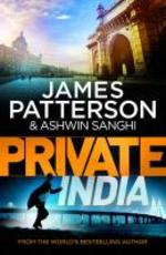 Private India - James Patterson (ISBN 9781780891736)