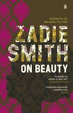 On beauty - Zadie Smith (ISBN 9780141019451)