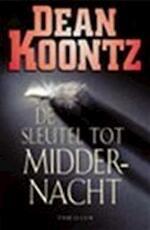 De sleutel tot middernacht - Dean Ray Koontz, Cherie van Gelder (ISBN 9789024539475)